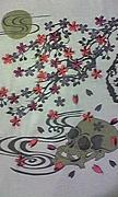 桜樹の集い