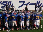 05チーム関東二部バーシティ