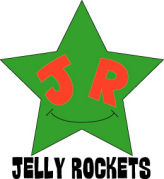 JELLY ROCKETS