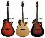 オベーションギター〜adamas〜