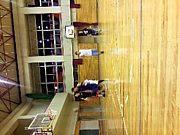 バスケットボールin兵庫 平日
