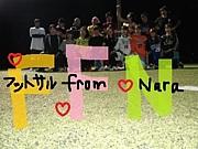 フットサルfrom奈良(FFN)