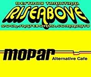 ++RISEABOVE〜mopar++