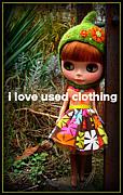 ★古着 I love used clothing★