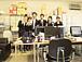 社会文化プログラム学生室 A802