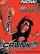 CRUNK!!
