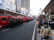 上田市消防団