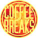Coffee Breaks!!
