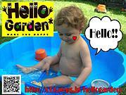 Hello Garden*