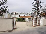 聖家族児童館(幼稚園)