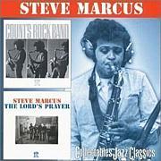Steve Marcus