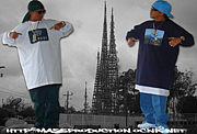 -los angeles LA  west hiphop -