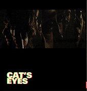 Cat's Eyes(band)