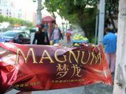 【MAGNUM】