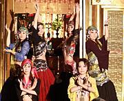 鹿児島☆ベリーダンス