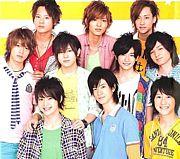 平成JUMP New Year Concert 2012