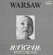 WARSAW(JOY DIVISION)