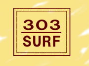 303Surfboard