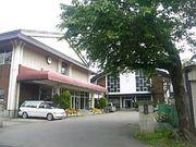 秋田県横手市立黒川小学校