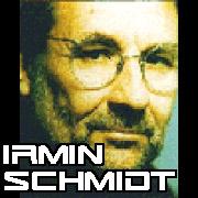 イルミン・シュミット Irmin S.