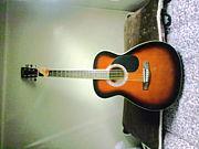 フォークギター
