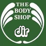 [dir] the BODY SHOP