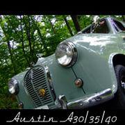 Austin A30/A35/A40