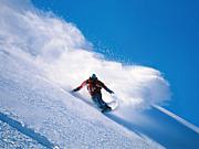 スキー ボード 金沢