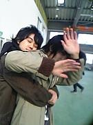 吉村洋平(UNDER THE COUNTER)