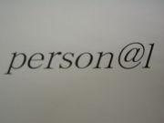 TEAM person@l
