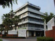 秀岳館高校(旧八代第一)