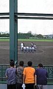 野球友達作ろ〜()()