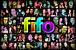 FIFO国際交流パーティー@大阪