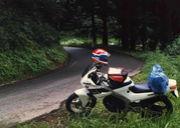 もう一度バイクに乗りたい