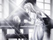 「悲しみのピアノ」に涙腺崩壊