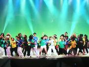 HIP-HOP DANCE in kobe 〜YFDS〜