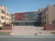 平岡緑中学校