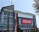 ラウンドワン 横浜戸塚店