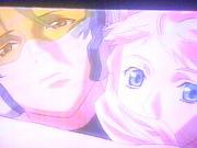 アルト姫×シェリル・ノーム