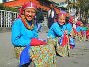 ネパール・ダンス(ソンギート)