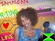 JAMAICANウィッグが好きすぎる!