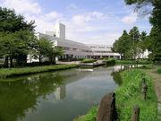 筑波大学 春日キャンパス