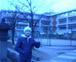 富山県高岡市立芳野中学校