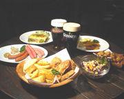 Irish Pub The Morrigan's