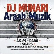 DJ Munari of Gekokujo-NYC