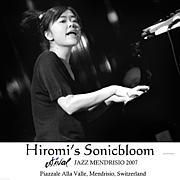 Hiromi's Sonicbloom