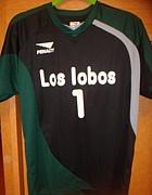 Los lobos(ロスロボス)