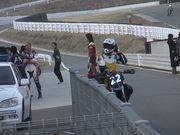 バイクでサーキット走ろうよ!