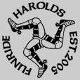 Fun Ride HAROLDS