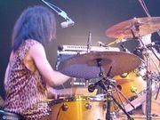 マシータのドラムが好き